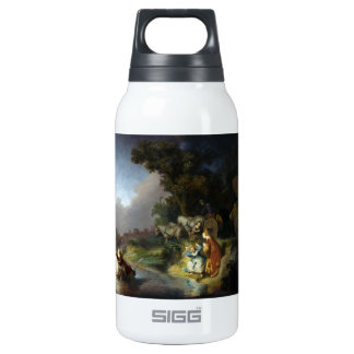 'The Abduction of Europa' Insulated Water Bottle