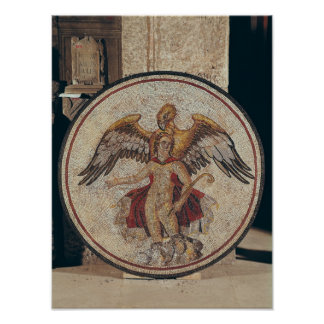 The Abduction of Ganymede, 2nd-3rd century Poster