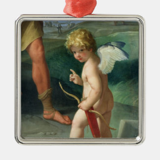 The Abduction of Helen, 1631 Ornament
