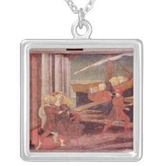 The Abduction of Helen, c.1470 Jewelry