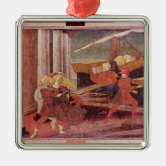 The Abduction of Helen, c.1470 Ornament