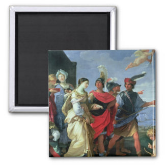 The Abduction of Helen, c.1626-31 Magnets