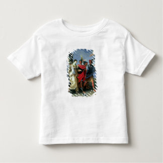 The Abduction of Helen, c.1626-31 Toddler T-shirt