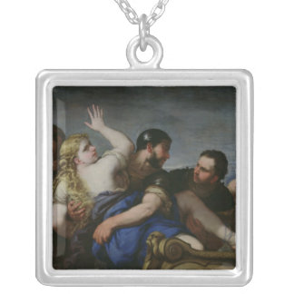 The Abduction of Helen Necklaces