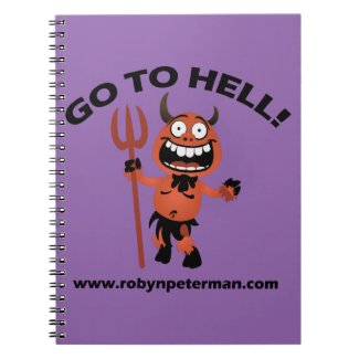 The Abe Notebook!!!!! Notebook