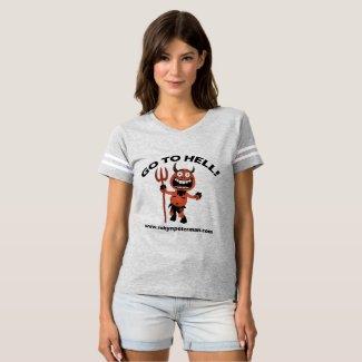 The Abe T-Shirt!! T-shirt
