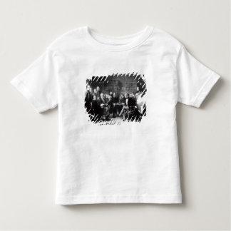 The Aberdeen Cabinet Toddler T-shirt