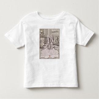 The Abjuration of Henri IV T-shirt