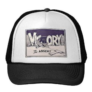 The Absent Trucker Hats