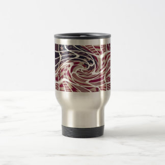 THE ABSTRACT AMERICAN MUGS