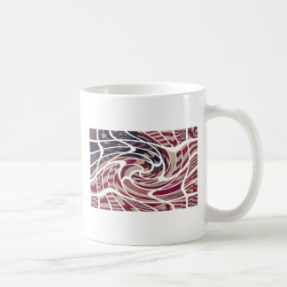 THE ABSTRACT AMERICAN COFFEE MUGS