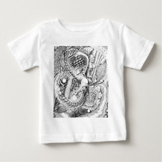 The Abstract Art of Michael Pearson Baby T-Shirt