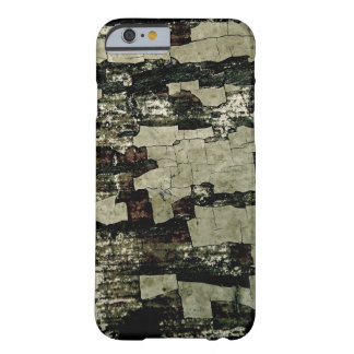 The Abstract Decay iPhone 6 Case