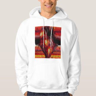 The Abstract Heart Hoodie