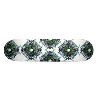 The Abyss Skateboard