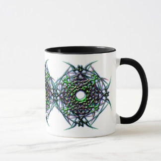 The Abyss, The Abyss, The Abyss Mug