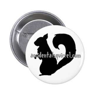 The Accidental Squirrel logo button