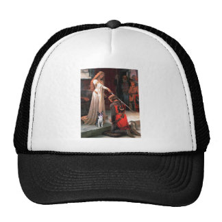 The Accolade - Boston #2 Trucker Hat