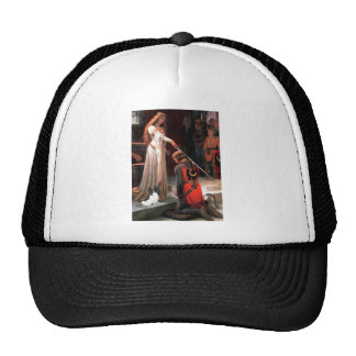 The Accolade - Papillon 1 Trucker Hat