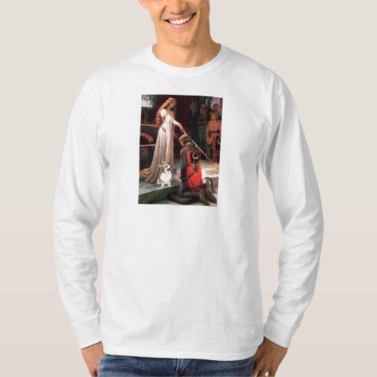 The Accolade - Pembroke Welsh Corgi 2 T-Shirt