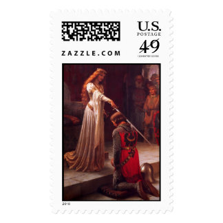 The Accolade Postage