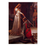 The Accolade Poster