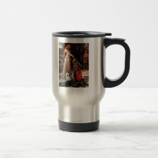 The Accolade - Westie 2 15 Oz Stainless Steel Travel Mug