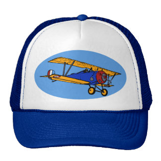 The Ace Trucker Hat