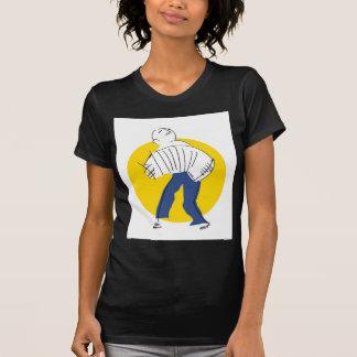 the acordion T-Shirt