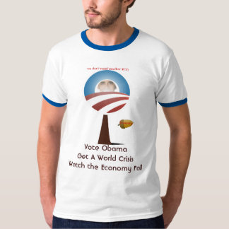 The acorn does not fall far from tree T-Shirt