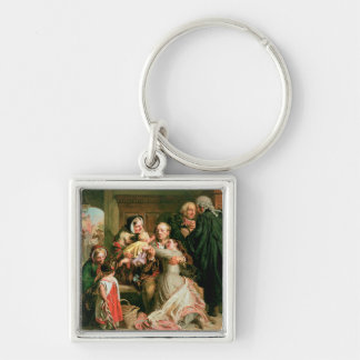 The Acquittal Keychain