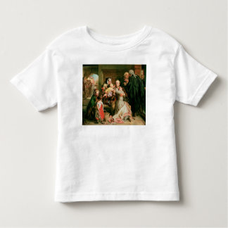 The Acquittal Toddler T-shirt