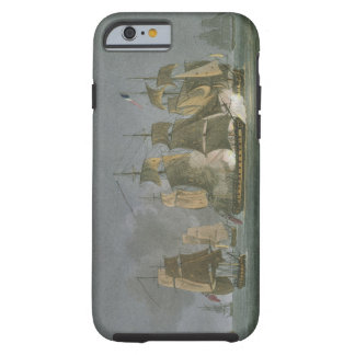The Action Renewed by Night, off Madagascar, 20th Tough iPhone 6 Case