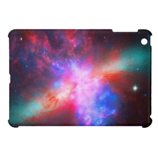 The Active Cigar Galaxy - Messier 82 Cover For The iPad Mini