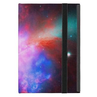 The Active Cigar Galaxy - Messier 82 iPad Mini Case