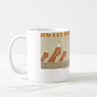 The Activist Archetype Coffee Mug