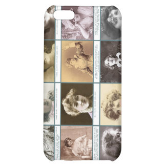 The Actresses iPhone 5C Case