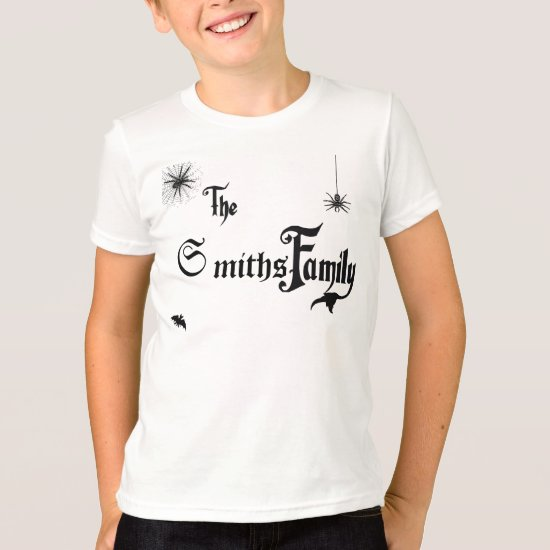 The Addams Family? T-Shirt