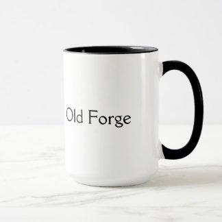 The Adirondacks are Calling - Old Forge Mug