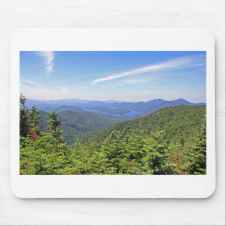 The Adirondacks, New York Mouse Pad