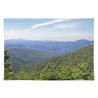 The Adirondacks, New York Placemat