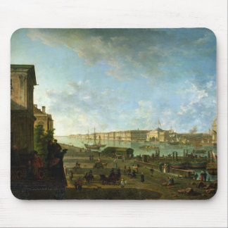 The Admiralty and the Winter Palace Mouse Pad