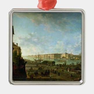 The Admiralty and the Winter Palace Christmas Ornaments