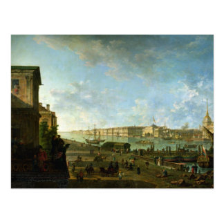 The Admiralty and the Winter Palace Postcard