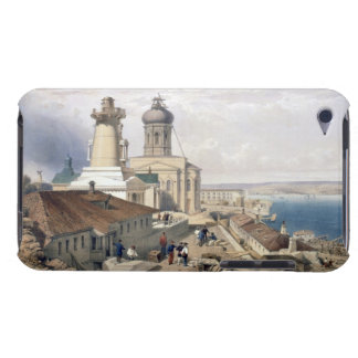The Admiralty, Sebastopol, plate from 'The Seat of iPod Case-Mate Case