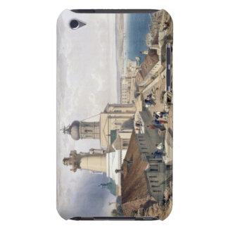 The Admiralty, Sebastopol, plate from 'The Seat of iPod Touch Case