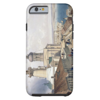 The Admiralty, Sebastopol, plate from 'The Seat of Tough iPhone 6 Case
