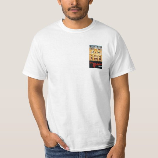 The Adolphus Hotel T-Shirt