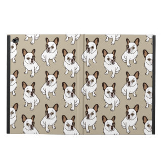 The Adorable Fawn Pied Frenchie Powis iPad Air 2 Case