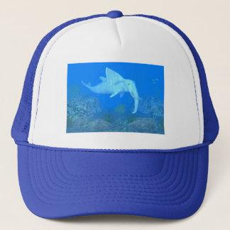 The Adorable Whalphant Trucker Hat